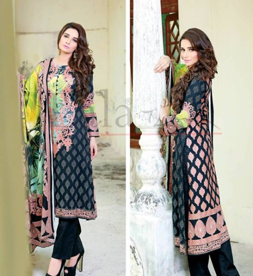 Lala Textiles Midsummer Collection 2015 Volume 1 For Women005