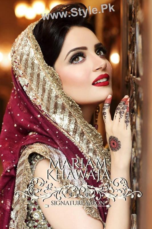 Latest Clicks of Armeena Khan (5)
