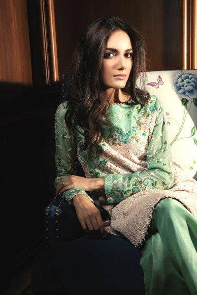 Layla Chatoor Eid Ul Azha Collection 2015 For Women0011