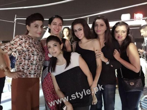 Maria Wasti's surprise birthday party (7)