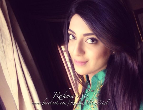 Pakistani Actress Rahma Ali Profile And Pictures0014