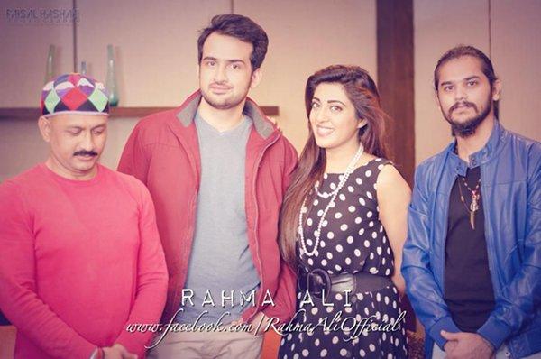 Pakistani Actress Rahma Ali Profile And Pictures007