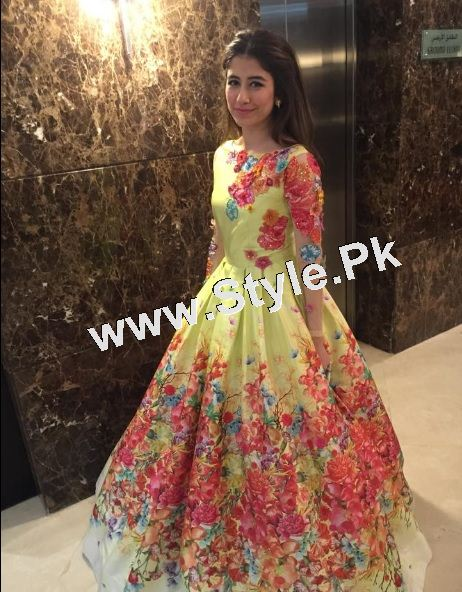 Pakistani Celebrities who seem to have short height (3)