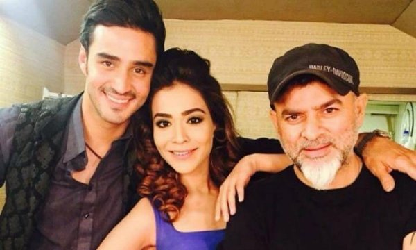 Pakistani New Actor Sikander Rizvi Profile And Pictures007