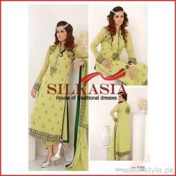 Silkasia Formal Dresses 2015 For Women 3