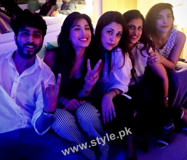 Success Party of Team Na Maloom Afrad (5)
