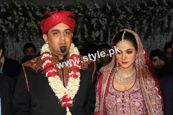 Wedding Pictures of famous Pakistani Singers 11