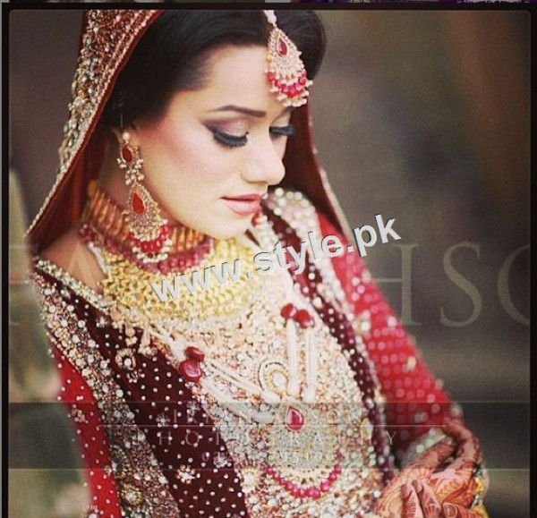 Wedding Pictures of famous Pakistani Singers 15