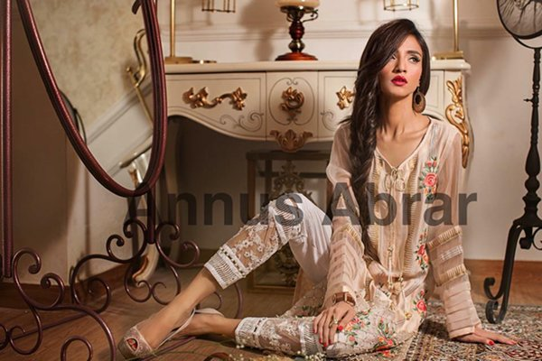 Annus Abrar Eid Ul Azha Collection 2015 For Women0019