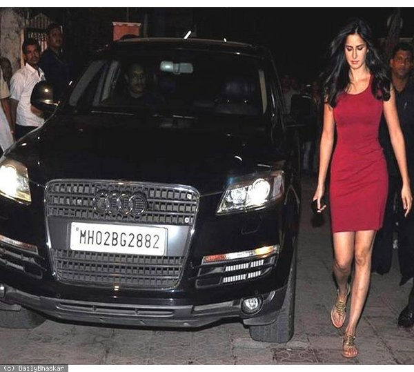 Bollywood Actresses And Their Car Obsession003
