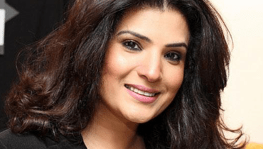 See Film Star Resham has joined Social Media