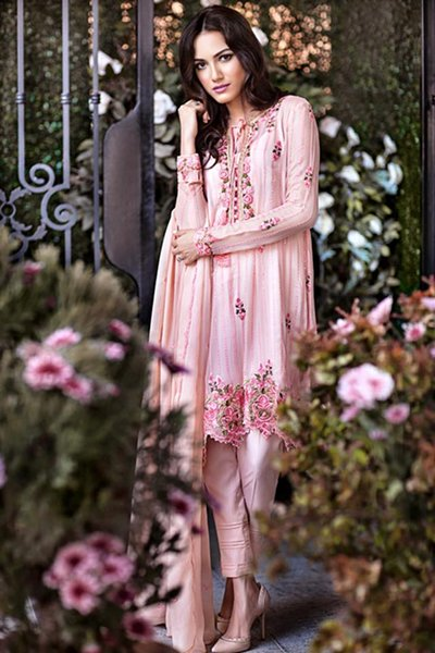 Mina Hasan Midsummer Collection 2015 By Shariq Textiles008
