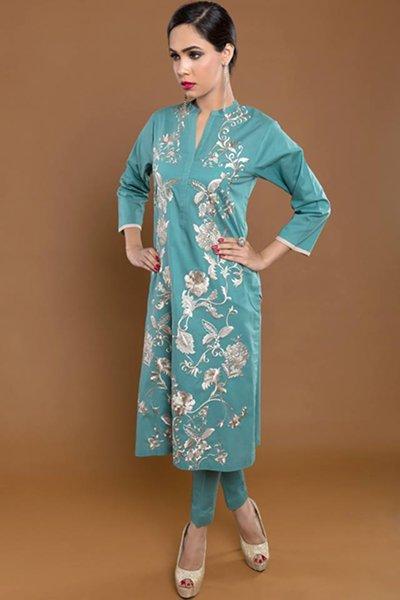 Nimsay Eid Ul Azha Collection 2015 For Women0011