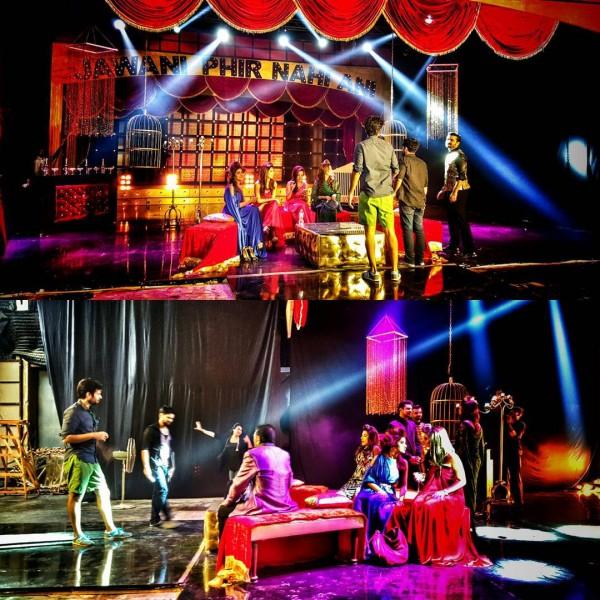 Reasons to Watch Jawani Phir Nahi Ani (3)