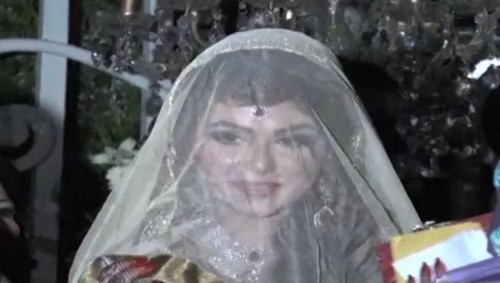 Reception Pictures of Ahmed Shehzad (3)