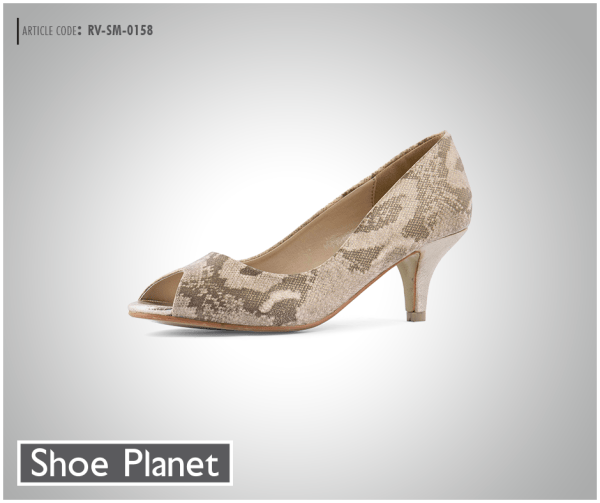 Shoe Planet Eid Ul Azha Footwear Collection 2015 For Women0012