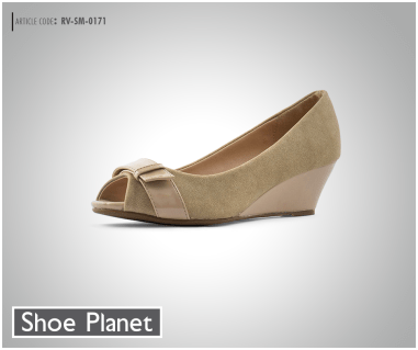 Shoe Planet Eid Ul Azha Footwear Collection 2015 For Women0015