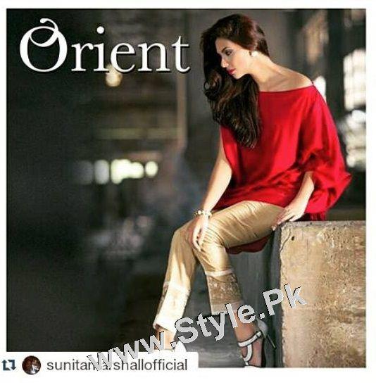 Sunita Marshal's photoshoot for Orient Textile Mills (3)
