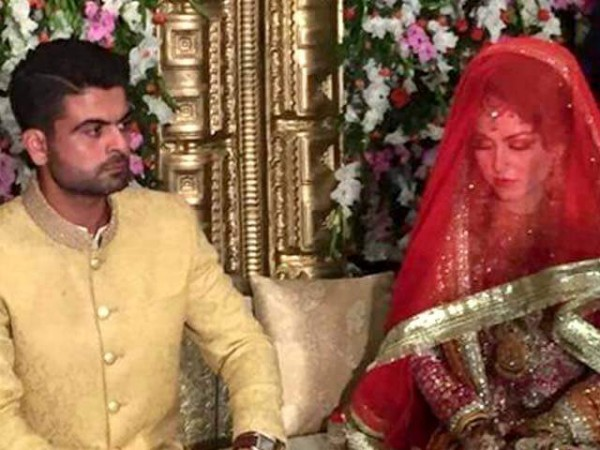 Wedding Pictures of Ahmed Shehzad (8)