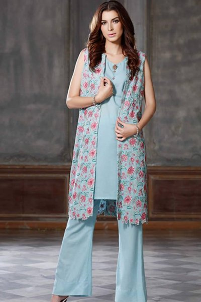 Bareeze Winter Collection 2015 For Women003