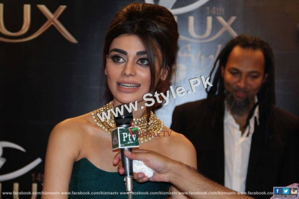 Celebrities who looked best at Lux Style Award 2015  (11)