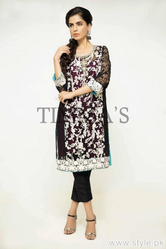 Timma's Fall Collection 2015 For Girls 5