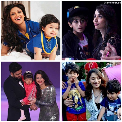 Top 5 Hottest Moms In Bollywood Industry