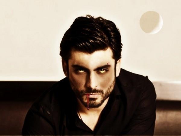fawad khan vampire