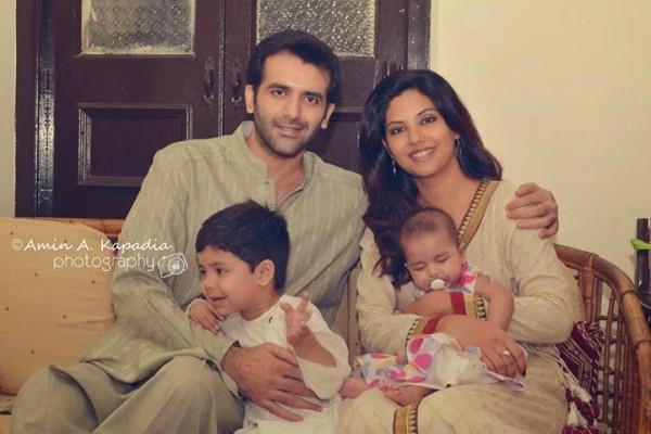 hasan ahmed family