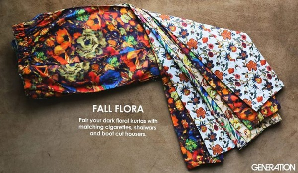 winter floral trend 2015