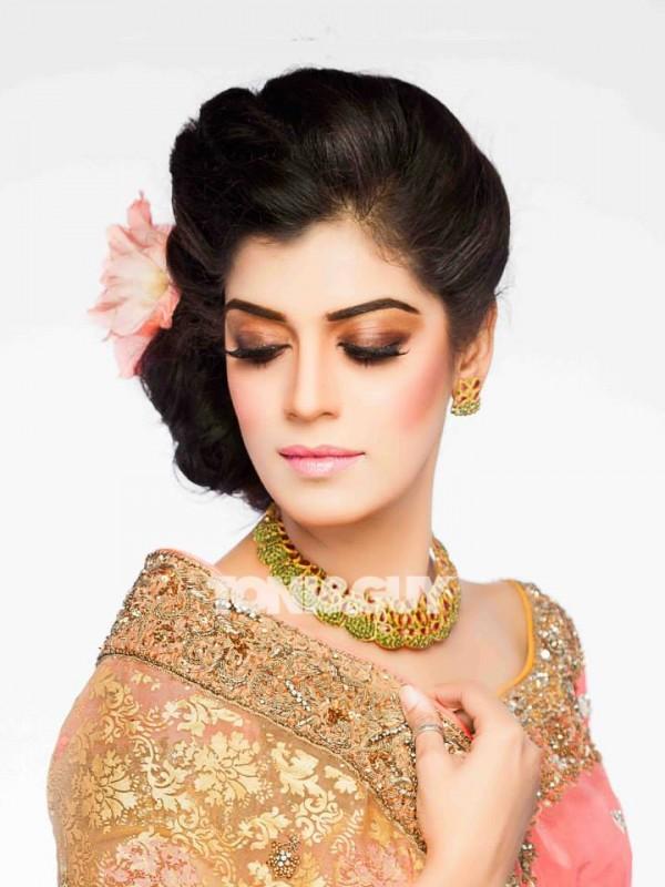 2016 bridal makeup ideas