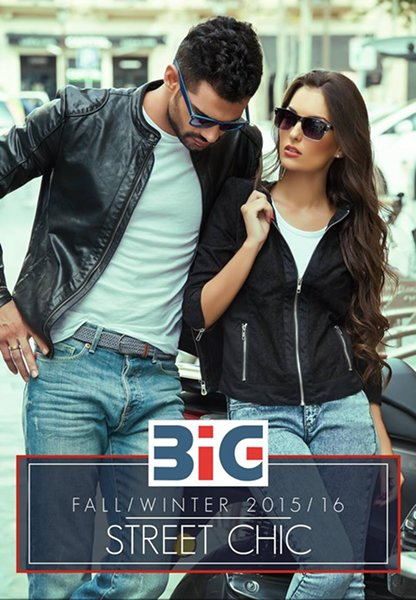BIG Winter Collection 2015 For Men And Women001