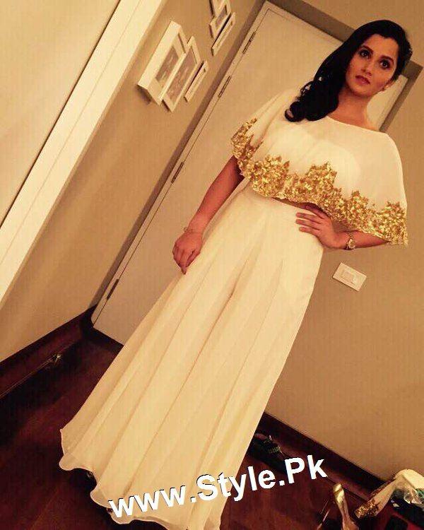 Birthday Celebration pictures of Sania Mirza (3)