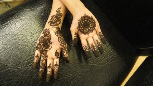 Kids-Mehndi-Designs