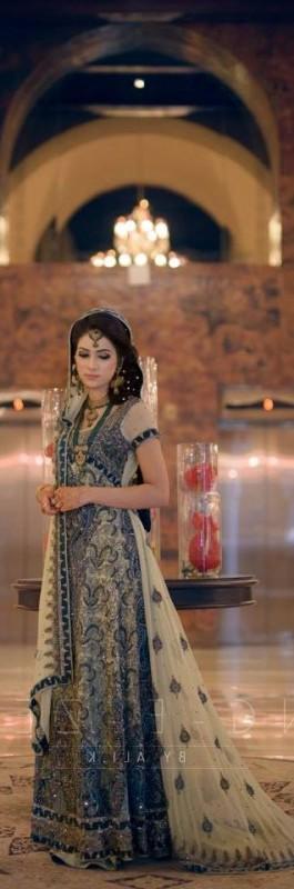Baraat Bridal Dresses for girls
