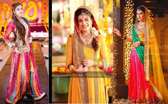 Mehndi-Dresses - Designs-For-Pakistani-Brides-00121