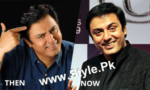 Pakistani celebrities who stll look as young as ever (2)