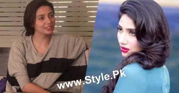Top 13 Pakistani Celebrities with and without Makeup (8)
