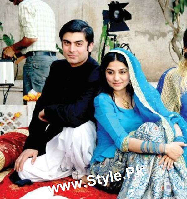 Top 5 Iconic On-Screen couples of Pakistani Celebrities (6)