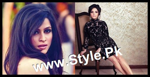 See Pakistani models who became actresses