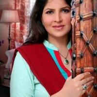 Pakistani hot actress Shagufta Ejaz