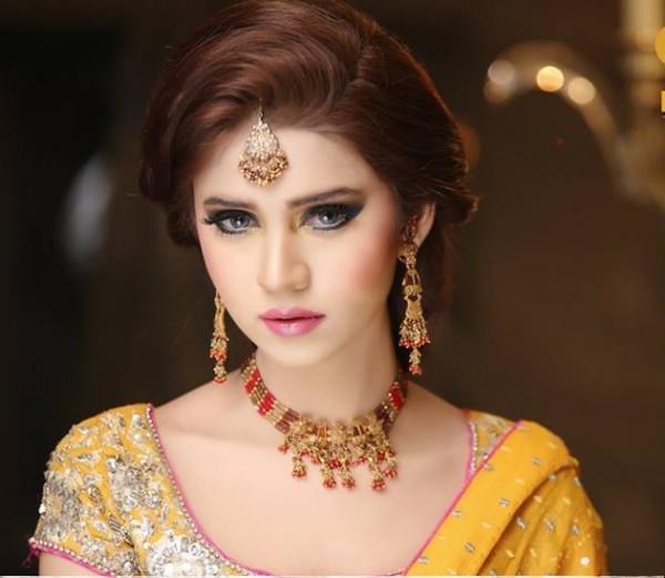 best bridal makeup ideas