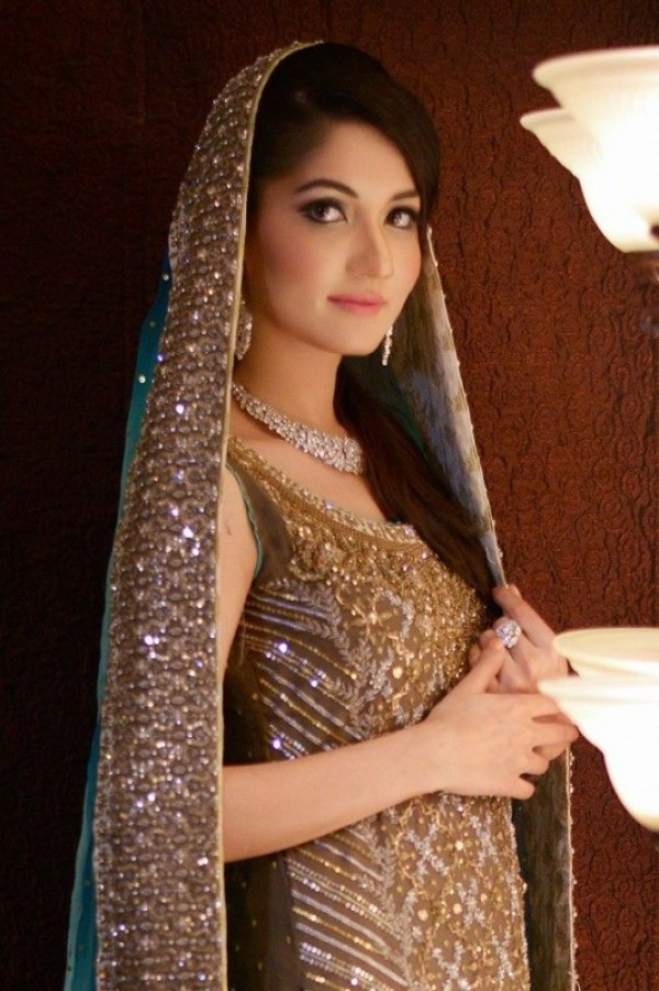 bridal makeup looks