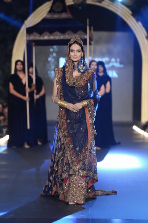 designer bridal dresses-sonia azeem