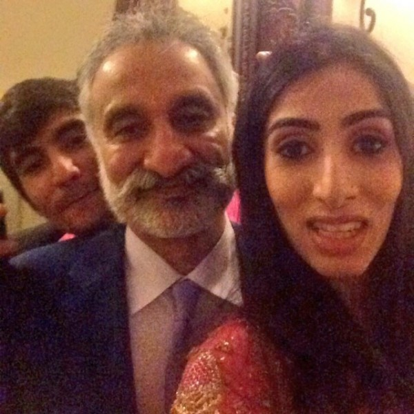 zulfiqar ali mirza daughter