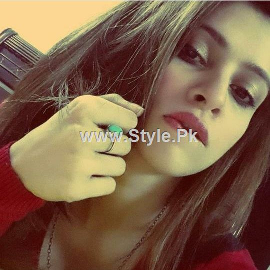10 Pictures that show Arij Fatima is hottest actress ever (10)