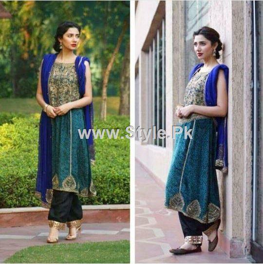 5 Times Mahira Khan rocked in Feeha Jamshed's dresses (2)