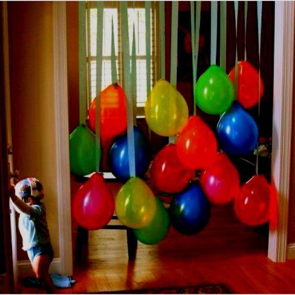 Birthday Decoration Ideas 2016 - 2016