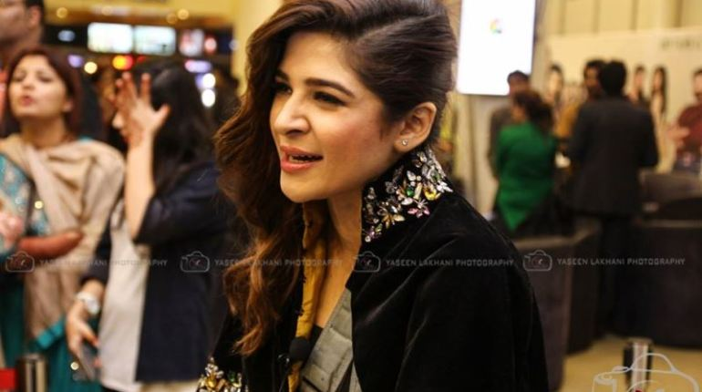 See First Appearance of Ayesha Omar after accident