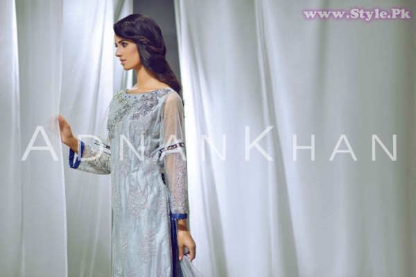 Formal Wear Collection 2015-16 by AdnanKhan